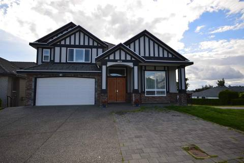 House for sale at 3195 Alea Ct Abbotsford British Columbia - MLS: R2382765