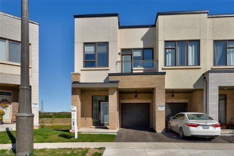 Townhouse for sale at 3195 Mintwood Circ Oakville Ontario - MLS: 40031091