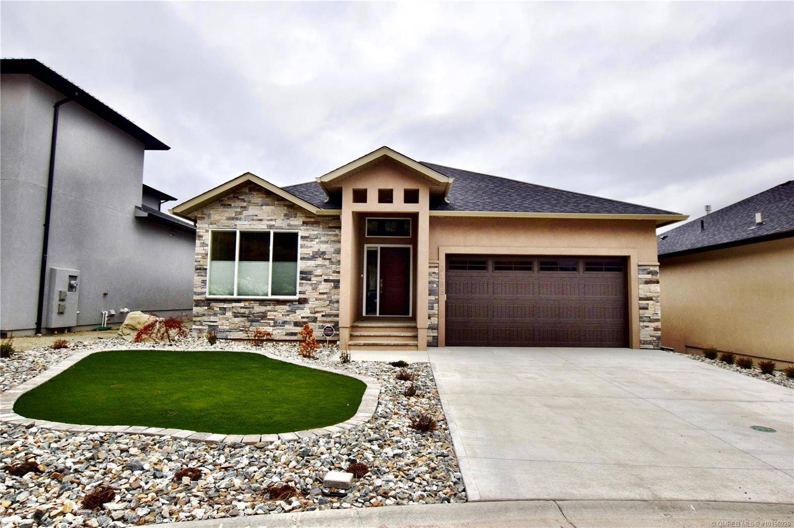 House for sale at 3195 Riesling Wy West Kelowna British Columbia - MLS: 10196920