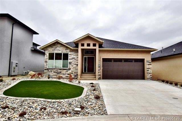 House for sale at 3195 Riesling Wy West Kelowna British Columbia - MLS: 10205139