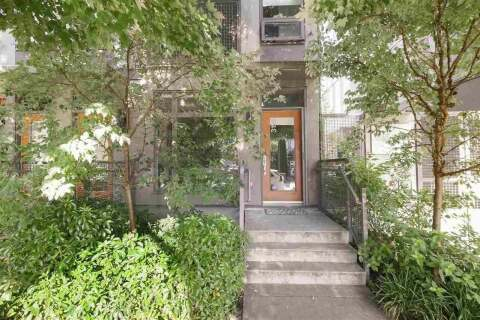 Townhouse for sale at 3195 St. George St Vancouver British Columbia - MLS: R2466651