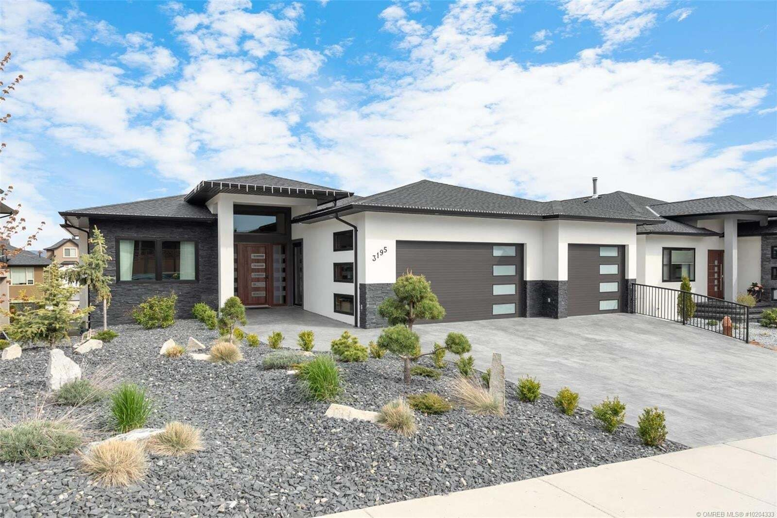House for sale at 3195 Vineyard View Wy West Kelowna British Columbia - MLS: 10204333