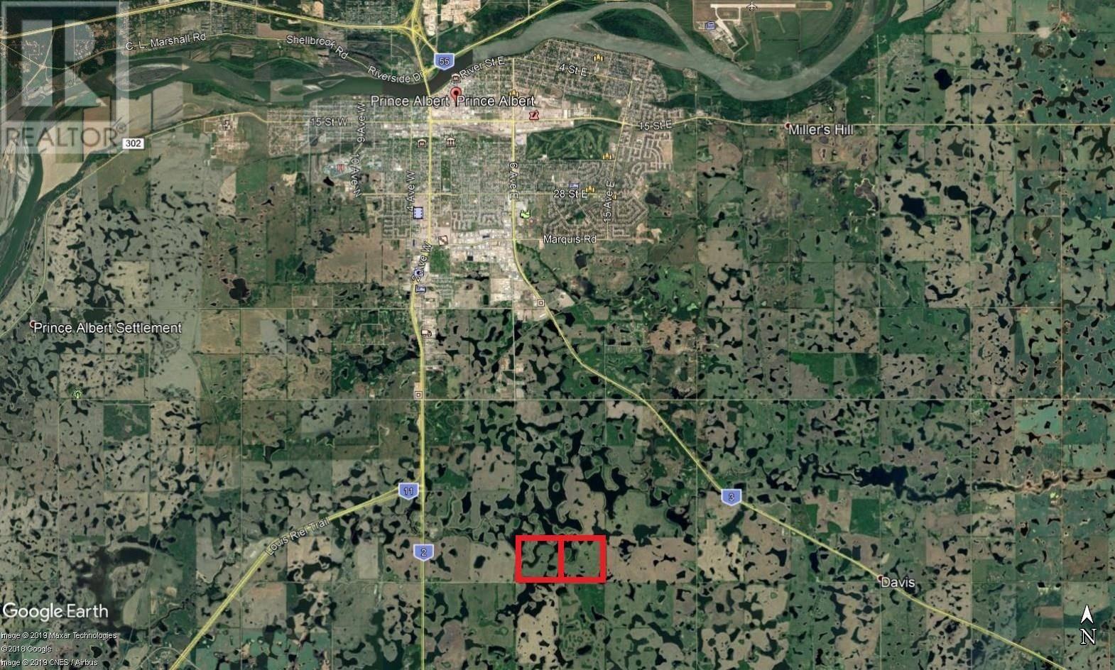 Residential property for sale at  Rm Of Prince Albert No. - Ac.  Unit 319.64 Prince Albert Rm No. 461 Saskatchewan - MLS: SK783738