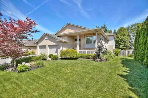 House for sale at 3197 Matthews Dr Niagara Falls Ontario - MLS: X4518642