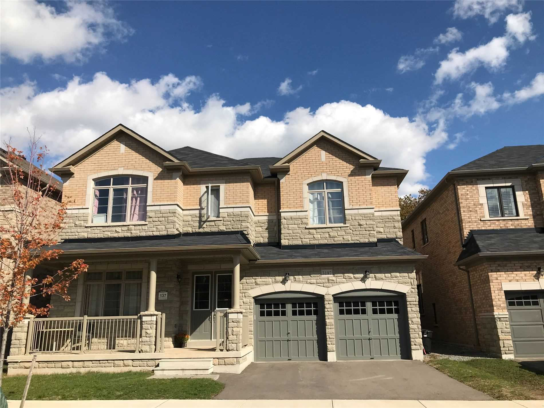 For Sale: 3197 Meadow Marsh Crescent, Oakville, ON   5 Bed, 4 Bath House for $1998000.00. See 17 photos!