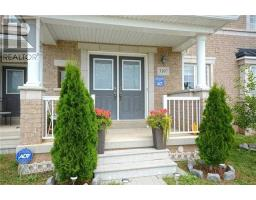 For Sale: 3197 Neyagawa Boulevard, Oakville, ON   3 Bed, 4 Bath Townhouse for $839,900. See 19 photos!