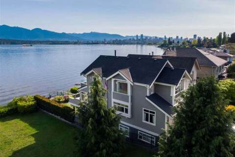 House for sale at 3197 Point Grey Rd Vancouver British Columbia - MLS: R2463440