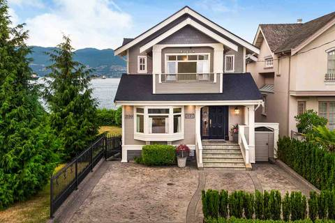House for sale at 3197 Point Grey Rd Vancouver British Columbia - MLS: R2388715