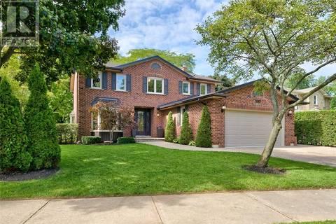 House for sale at 3197 Shoreline Dr Oakville Ontario - MLS: 30712806