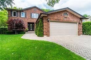 House for sale at 3197 Shoreline Dr Oakville Ontario - MLS: O4578595