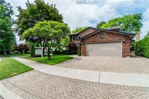 House for rent at 3197 Shoreline Dr Oakville Ontario - MLS: O4638716