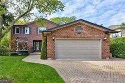 House for sale at 3197 Shoreline Dr Oakville Ontario - MLS: W4428155