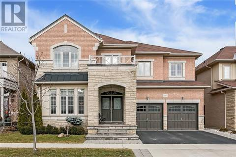 House for sale at 3197 Trailside Dr Oakville Ontario - MLS: 30719663