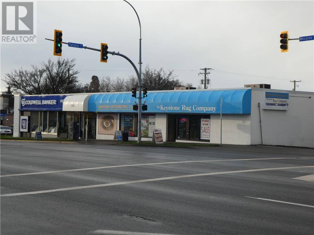 Commercial property for lease at 3198 Douglas St Victoria British Columbia - MLS: 420220