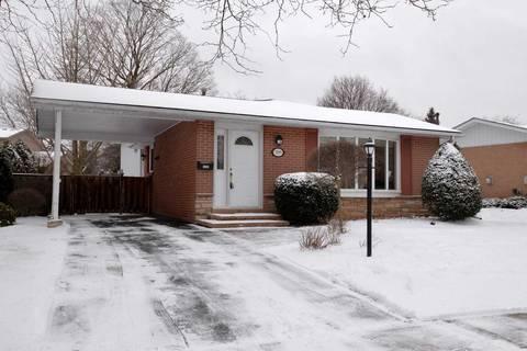 House for sale at 3199 Centennial Dr Burlington Ontario - MLS: W4686746