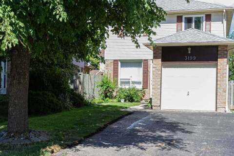 House for sale at 3199 Mccarron Cres Mississauga Ontario - MLS: W4904471