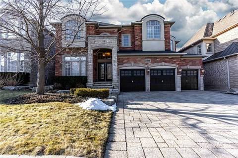 House for sale at 3199 Ribble Cres Oakville Ontario - MLS: W4713199