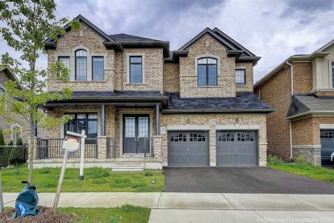 House for sale at 3199 William Rose Wy Oakville Ontario - MLS: W4775235