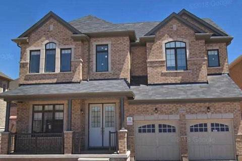 House for rent at 3199 William Rose Wy Oakville Ontario - MLS: W4453770