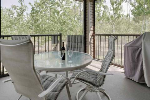 Townhouse for sale at 53521 Rge Rd Unit 31a Rural Parkland County Alberta - MLS: E4154907
