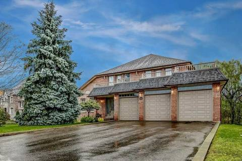 House for sale at 31 Aubrey Ave Richmond Hill Ontario - MLS: N4707504
