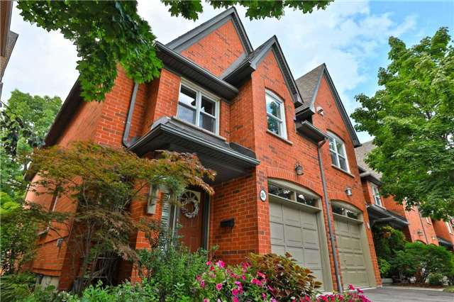 Sold: 31c - 928 Queen Street West, Mississauga, ON