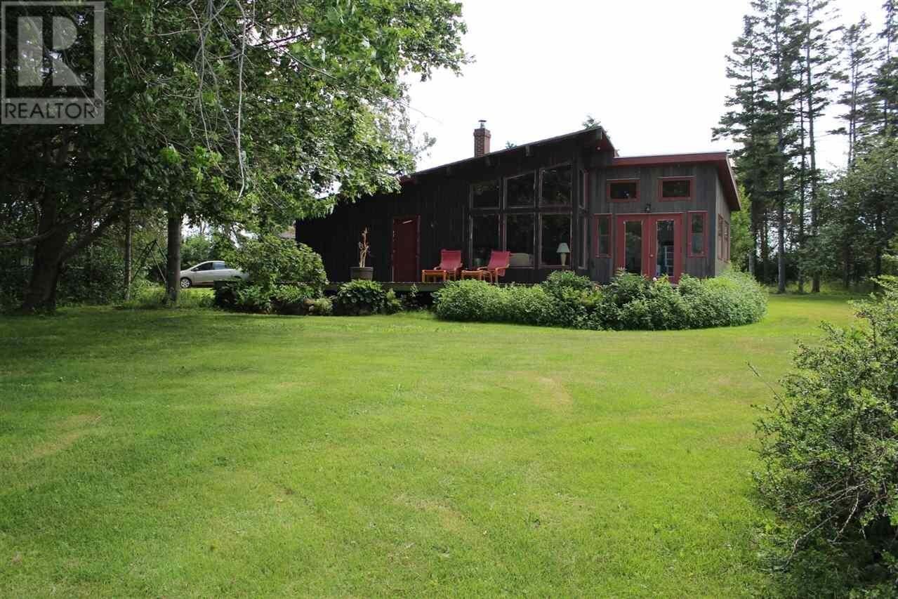 House for sale at 32 & 60 Reid Road|32 Reid Road, 60 Reid Rd Stanley Bridge Prince Edward Island - MLS: 202013687