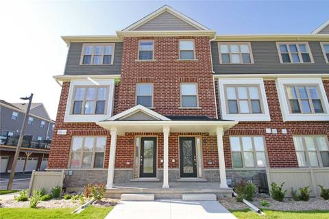 Townhouse for sale at 1 Leggott Ave Unit 32 Barrie Ontario - MLS: S4478424