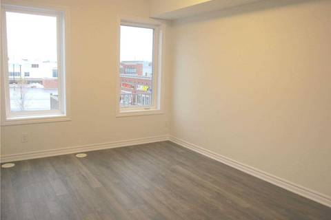 Apartment for rent at 100 Long Branch Ave Unit 32 Toronto Ontario - MLS: W4637638