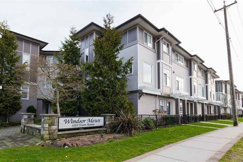 Townhouse for sale at 1010 Ewen Ave Unit 32 New Westminster British Columbia - MLS: R2343402