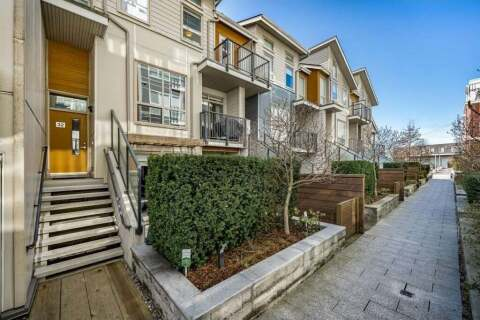 Townhouse for sale at 10133 River Dr Unit 32 Richmond British Columbia - MLS: R2461794
