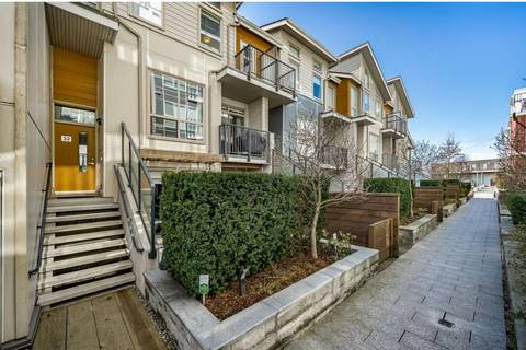 Townhouse for sale at 10133 River Dr Unit 32 Richmond British Columbia - MLS: R2442454