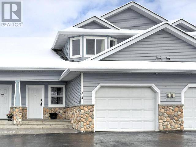 Townhouse for sale at 1104 Quail Dr Unit 32 Kamloops British Columbia - MLS: 154219