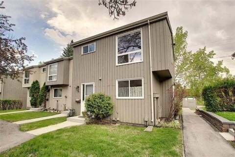 Townhouse for sale at 11407 Braniff Rd Southwest Unit 32 Calgary Alberta - MLS: C4299092