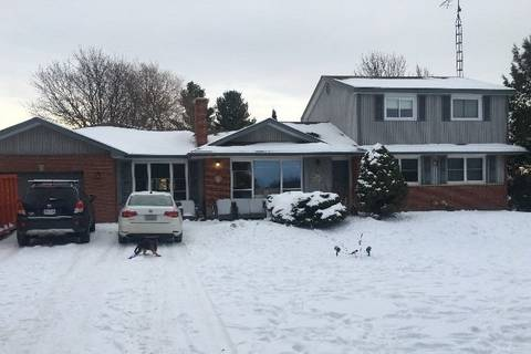 House for sale at 11756 32 Side Rd Halton Hills Ontario - MLS: W4659117