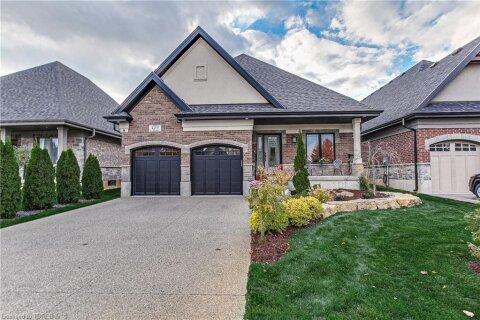 House for sale at 119 St. Michaels St Unit 32 Delhi Ontario - MLS: 40038520