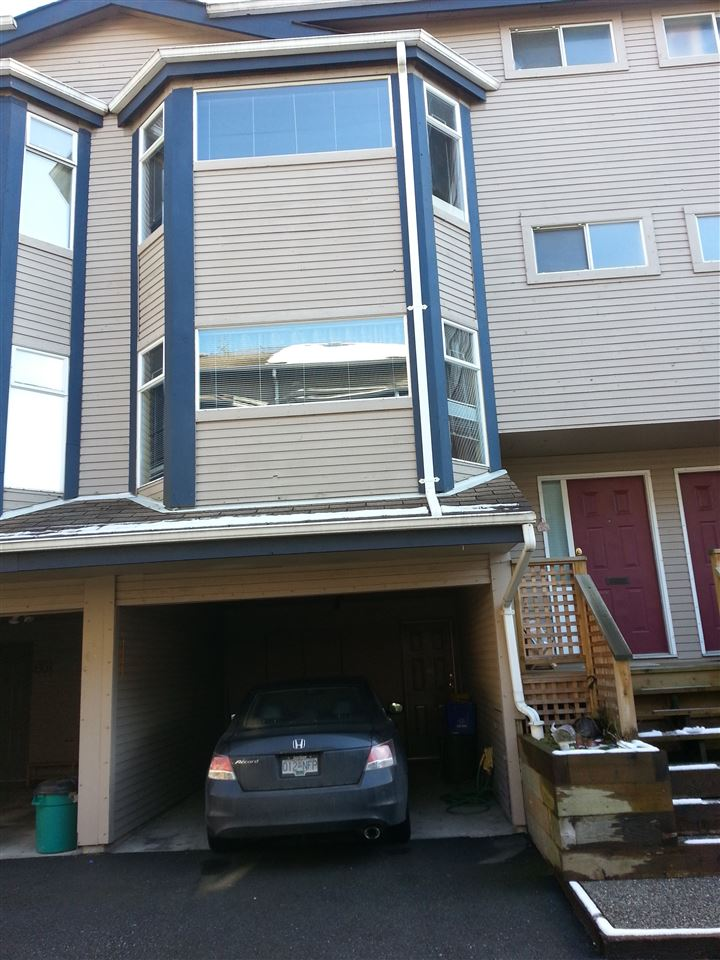 Removed: 32 - 1195 Falcon Drive, Coquitlam, BC - Removed on 2018-06-21 20:09:26