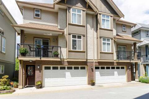 Townhouse for sale at 1211 Ewen Ave Unit 32 New Westminster British Columbia - MLS: R2461632