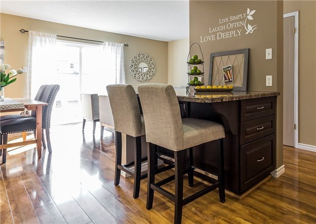 Sold: 32 - 124 Gosling Gardens, Guelph, ON