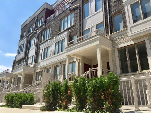 Removed: 32 - 125 Long Branch Avenue, Toronto, ON - Removed on 2017-07-06 05:57:12