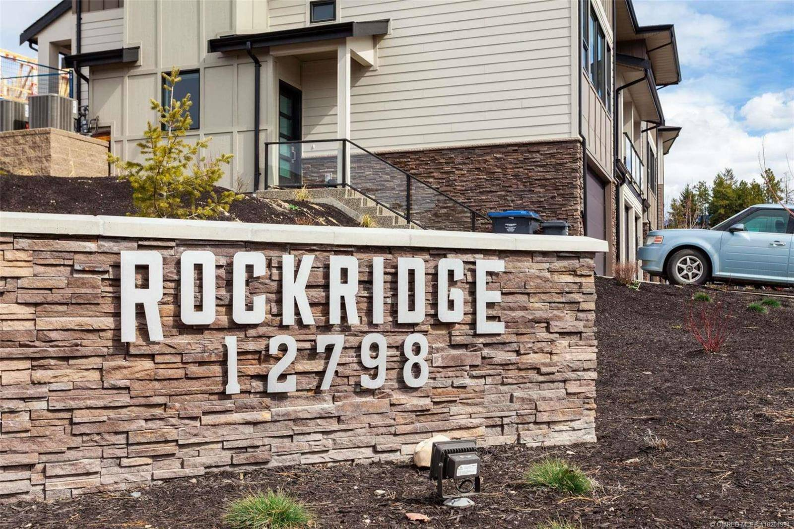Townhouse for sale at 12798 Lake Hill Dr Unit 32 Lake Country British Columbia - MLS: 10201994
