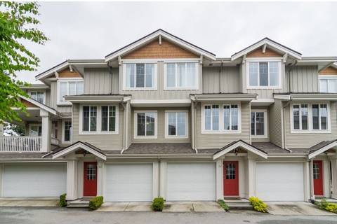 Townhouse for sale at 14877 58th Ave Unit 32 Surrey British Columbia - MLS: R2361039