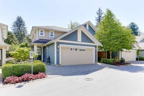 Townhouse for sale at 15454 32 Ave Unit 32 Surrey British Columbia - MLS: R2454547