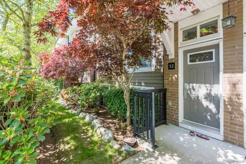 Townhouse for sale at 15833 26 Ave Unit 32 Surrey British Columbia - MLS: R2367648