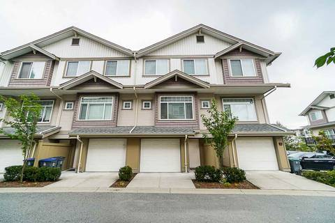 Townhouse for sale at 15933 86a Ave Unit 32 Surrey British Columbia - MLS: R2396090