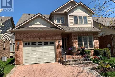 House for sale at 16 Briar Gate Wy Unit 32 Alliston Ontario - MLS: 30739157
