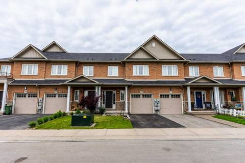 Townhouse for sale at 170 Palacebeach Tr Unit 32 Hamilton Ontario - MLS: X4489499