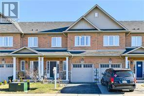 Townhouse for sale at 170 Palacebeach Tr Unit 32 Stoney Creek Ontario - MLS: 30735536