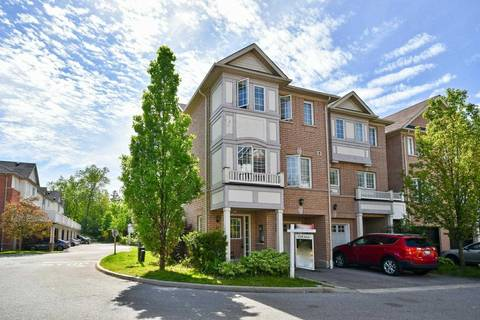 Townhouse for sale at 1790 Finch Ave Unit 32 Pickering Ontario - MLS: E4489674