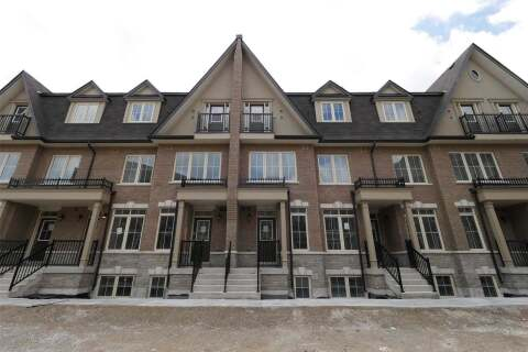 Townhouse for sale at 181 Parktree Dr Unit 32 Vaughan Ontario - MLS: N4779367